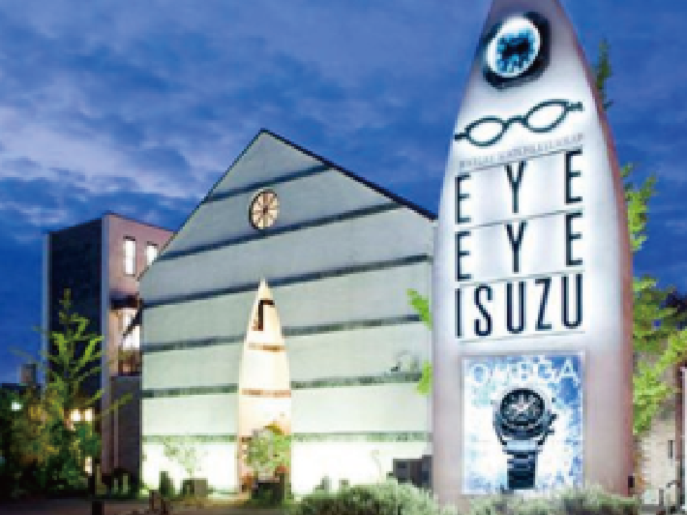 EYE-EYE-ISUZU 本店