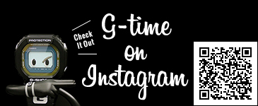 G-time on Instagram