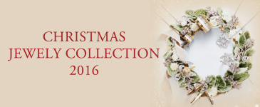 EYE EYE ISUZU CHRISTMAS JEWELY COLLECTION 2016