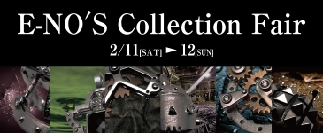 E-NO'S Collection Fair