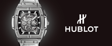 HUBLOT 2019 Spring Collection