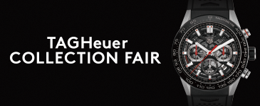 TAGHeuer COLLECTION FAIR