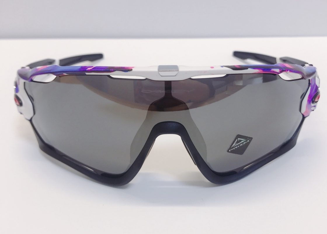【サングラス】OAKLEY  MEGURUCOLLECTION
